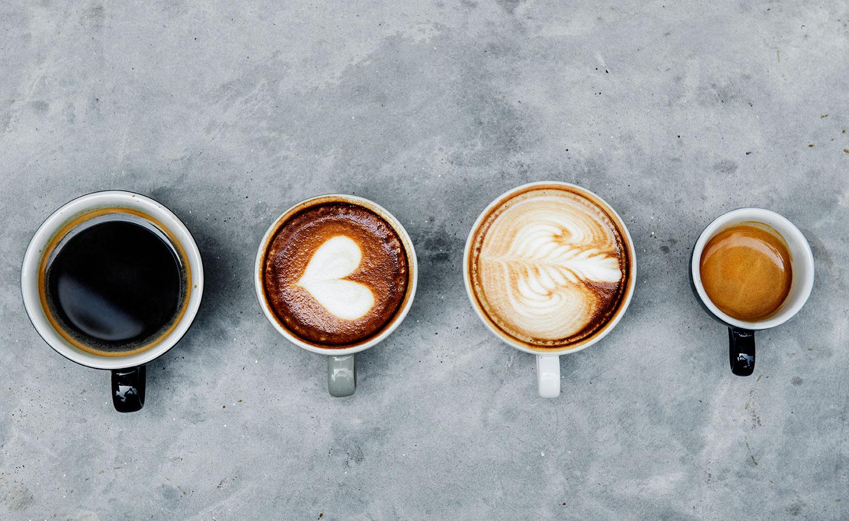 various-coffee